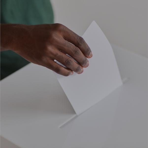 Mercado, elecciones y las chances del trade electoral